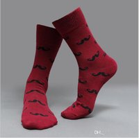 huf hats - 2015 factory price wall color female male unisex sports socks hat beard soft cotton socks stockings Socks TOPB2940 pair Britain