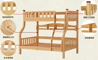 Wholesale 2016 a solid wood children bed it s a multifunctional children bed hope your child like it