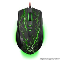 Wholesale Gaming mouse LOL spirit sword Panther V5 defines programming CF respiratory lamp with built in speed DPI switch