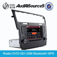 Wholesale car dvd golf for With Canbus SWC IPAS OPS G CPU Gps for Navigatoin RDS