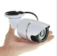 Wholesale CMOS TVL Outdoor Waterproof HD H IR MM IR CUT CCTV Camera Security CCTV Cam Factory Direct