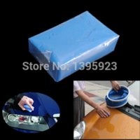 Car Washer 2 cm Clean Clay Magic Car Truck Clean Clay Bar Detailing Wash Cleaner Auto Vehicle Practical + Free Shipping M43440