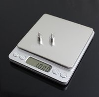Wholesale 500g x g LCD Display Electronic Digital Jewelry Scale Balance Weighing Scale