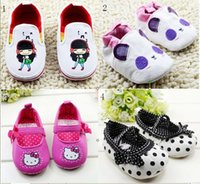 bb options - 5 off New arrival Baby soft bottom shoes baby toddler shoes foreign trade BB shoes pairs styles option