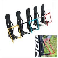Wholesale Hot Sale TOP SELL Adjustable Mountain Road Bicycle Bottle Holder Bike Holders Cages EDC Cycling Accessories MTB Cycle Water Rack Shelf