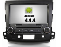 car dvd player for mitsubishi outlander - Pure Android HD Car DVD Player for Mitsubishi Outlander XL EX Capacitive Screen G MirrorLink
