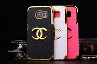 mobile phone silicone case - For Samsung Galaxy S6 Case Stick Skin Mobile Phone Protection Shell For Apple Iphone Plus Samsung Galaxy S6