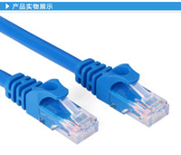 Wholesale BEST PRICE QUALITY New FT M CAT5 CAT Round UTP Ethernet Network Cable RJ45 Patch LAN Cord