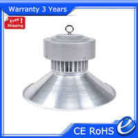 Wholesale LED High Bay Light W Industrial Lamp Warranty Years H AC85 V CE RoHS