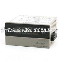 aa amps - DP3 AA AC A Digital Amp Meter Panel Mount Ammeter