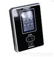 Wholesale VF300 ZK Face Facial Recognition Attendance Access Control Machine For Face Recognition with Software