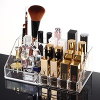 Wholesale Cosmetic Jewellery Organization Make Up Storage Top Quality Home Storage