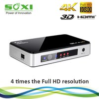 Wholesale 4K2K and P supported HDMI Switch X1