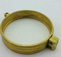 b body parts - Tenor saxophone hoop body B saxophone circle Isaac repair parts