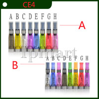 Cheap Non-Replaceable CE4 Best 1.6ml Electronic Cigarette Electronic Cigarette