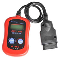 "Cheap Autel MaxiScan MS300 1.5"" LCD CAN OBD-II Scan Tool"