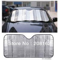 Wholesale Car Sunshade Baffle Thicken Sun Block Sunscreen Sun Visor Insulation Curtains Auto Accessories