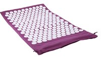 Wholesale Massager Cushion Yoga Bed Nails Mat for Acupressure Massage Health Care Massage Relaxation with