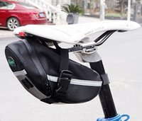 bicycle rear rack basket - Bicycle Saddle Bag Mountain Bike Rear Basket Bag Rack Pouch