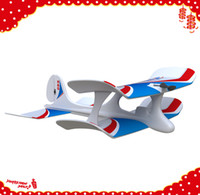 Wholesale Factory supply new remote control airplane with Bluetooth model air plane Minute toys for kids mini fixed wing aircraft