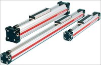Wholesale NEW PARKER ORIGA Pneumatic Rodless Cylinders OSP P25 bore mm stroke mm Total length mm