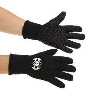 Wholesale 1Pair SLINX mm Neoprene Diving Gloves for Surfing Spearfishing Snorkeling Swimming Gloves Diving Equipment Black S M L
