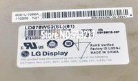Wholesale LD070WS2 SL LD070WS2 SL01 inch LCD Screen Modules LD070WS2 SL01 LD070WS2 SL by DHL or EMS