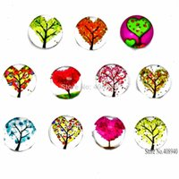 Wholesale 10PCS floating charms New Arrival Mixed Glass Cartoon Floating Charms for Floating lockets Floating locket bracelet LSFC118