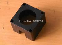 2016 montar la nueva venta caliente para NEMA 23 de soporte del motor 57 paso a paso para la impresora de la máquina de grabado del motor / 3D montaje de alta calidad