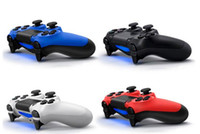 Wholesale NEW PS4 PlayStation Bluetooth Wireless USB Wired Game Controller Gamepad Joystick PS USB Cable game Accessories
