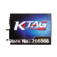 Wholesale 2015 New V2 KTAG K TAG ECU Programming Tool ECU Prog Tool Master Version KTAG K TAG ECU Chip Tunning KTAG Master M2475