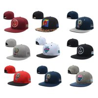 Cheap New dolphin snapback cap Embroidered cotton sateen pink dolphins Snapback Cap adjustable Europe and bboy SNAPBACK Baseball Caps 20pcs lot