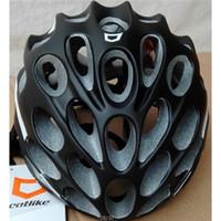 Wholesale 2015 Catlike Mixino New Bicycle Helmet Insect Net Cycling Helmet M cm only g Bike Helmet Road Mountain Helmet Colors