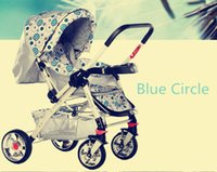 baby pram - Bugaboo Stroller Basic Baby Stroller Luxury Portable Pram Stroller Adjustable colors Cheap Stroller
