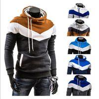 Men brand men hoodies jackets - Hot Hoodies Sweatshirts Jacket Brand Men Sport Set Casual Sport Suit For Men Two Piece Set Men s Autumn winter Tracksuit Ma