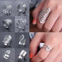 Cheap Silver Ring Best KNUCKLE RING