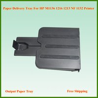 assembly papers - New Paper Delivery Tray Assembly Output Paper Tray RM1 RM1 RC3 For HP Laserjet Printer