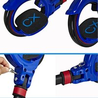 Wholesale X8 Skateboard Skate Cycle Upgrade X Skate Cycle Foldable XC Skateboard Drift Gift Two Parts Roller Wheel Skate Board for Adult