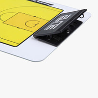 basketball tactics - 2014 New Double Erasable Sided Erase Play Board for Coaching Basketball Tactic K5BO