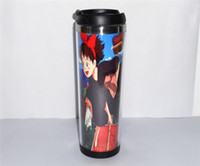 best coffee service - New Hayao Miyazaki KiKis Delivery Service Kiki and Cats Coffee Mug Tea Cup Travel Cup Drinkware CM OZ Cup Best Gift