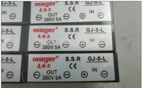 Wholesale Mager GJ L A DC AC solid state relay