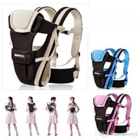 Wholesale Multifunctional shoulder breathable baby sling baby carrier baby baby products Front Backpack M Kg