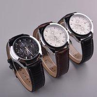 Relojes de lujo para los hombres reloj de pulsera son báscula marca de moda con cuarzo del reloj del calendario relojes de control de calidad directo de fábrica al por mayor