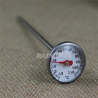 Wholesale New Household Cooking Food Thermometer Stainless Steel Digital Thermometer
