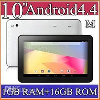 16GB tablet android mid - DHL GHZ GB GB Quad Core Allwinner A33 A31S A23 android dual camera inch quot tablet pc Bluetooth MID cable charger PB10A