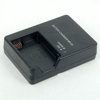Wholesale MH Battery Charger For Nikon EN EL14 P7100 P7000 D5100 D3100 D3200 Camera
