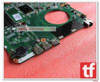Wholesale Motherboard for HP Pavilion N Series Notebook DA0U83MB6E0 UMA i5 U Tested amp Working perfect