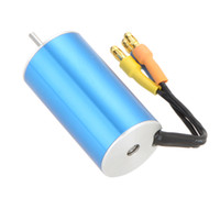 toys electric motor car - Hot Sale KV KV3000 Sensorless Brushless Motor for RC Car Boat Toys Part