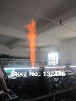auto spray equipment - fire machine stage effect equipment spray dmx fire machine fire flame machine