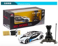 Wholesale Authorized VED Electrical Car FULL FUNCTION rc car electric radio control CH